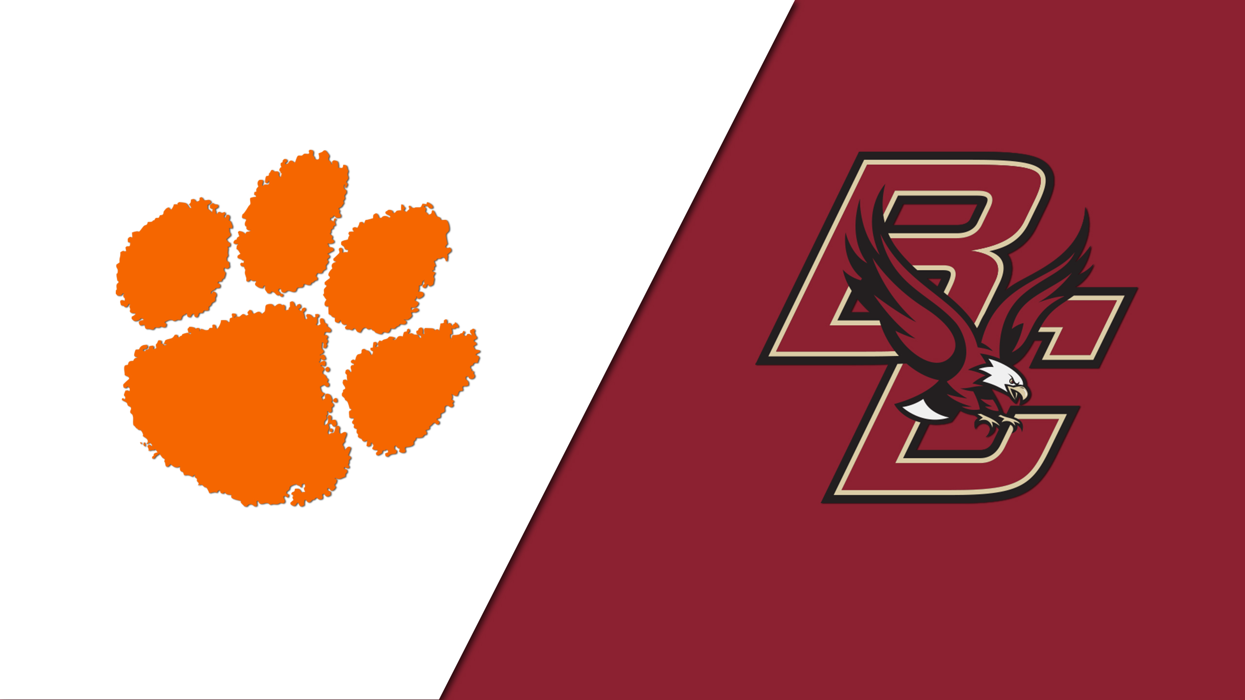 Clemson vs. Boston College (Baseball)
