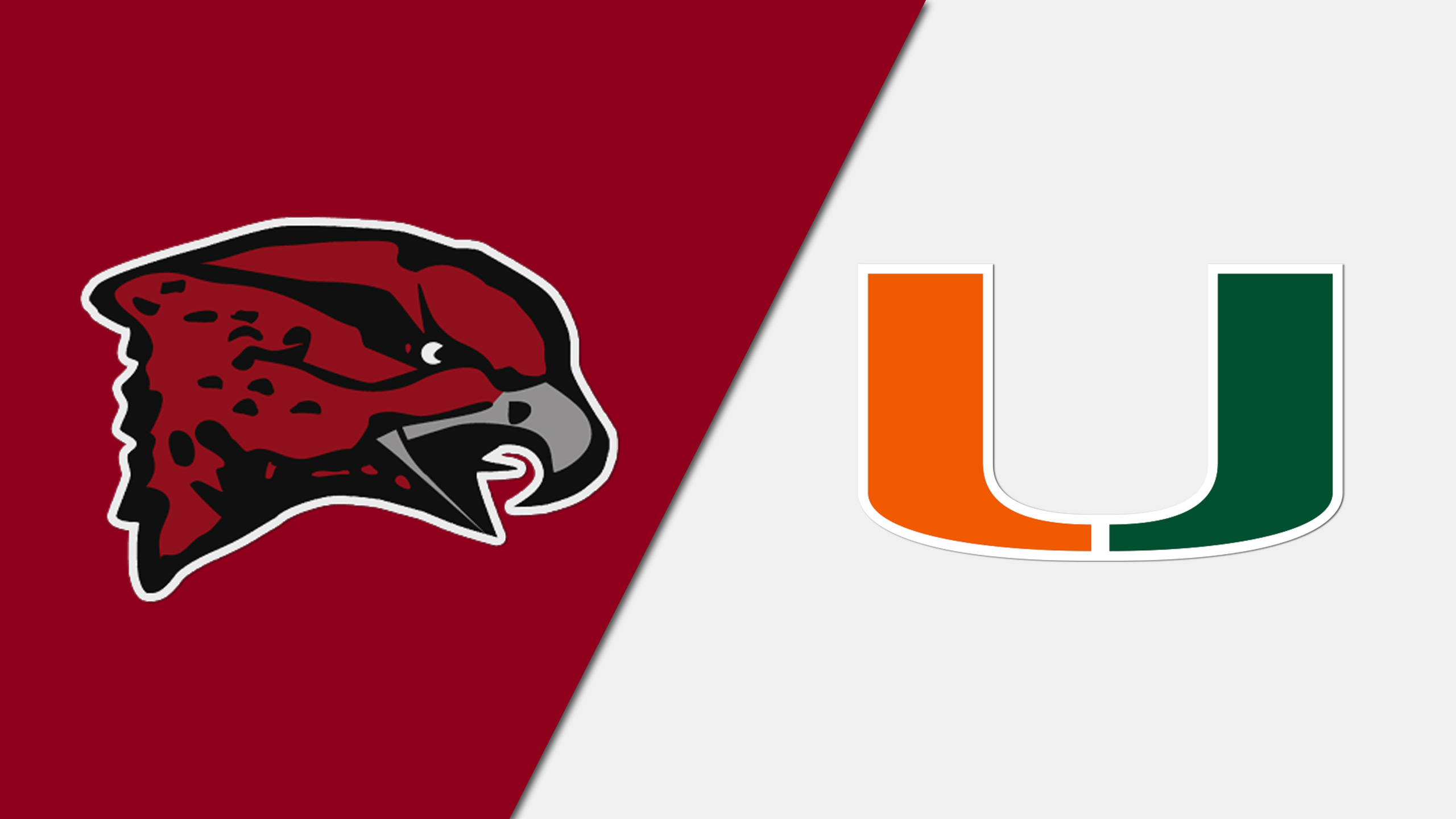 Maryland-Eastern Shore vs. #24 Miami (W Basketball)