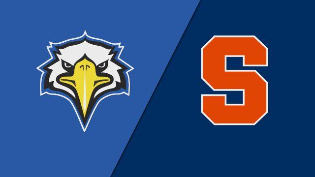Morehead State vs. #16 Syracuse (M Basketball)
