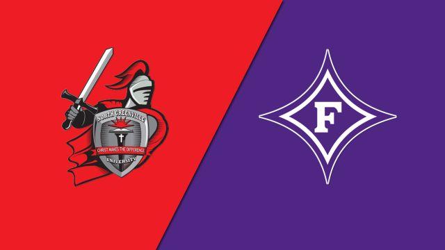 North Greenville vs. Furman (M Basketball)