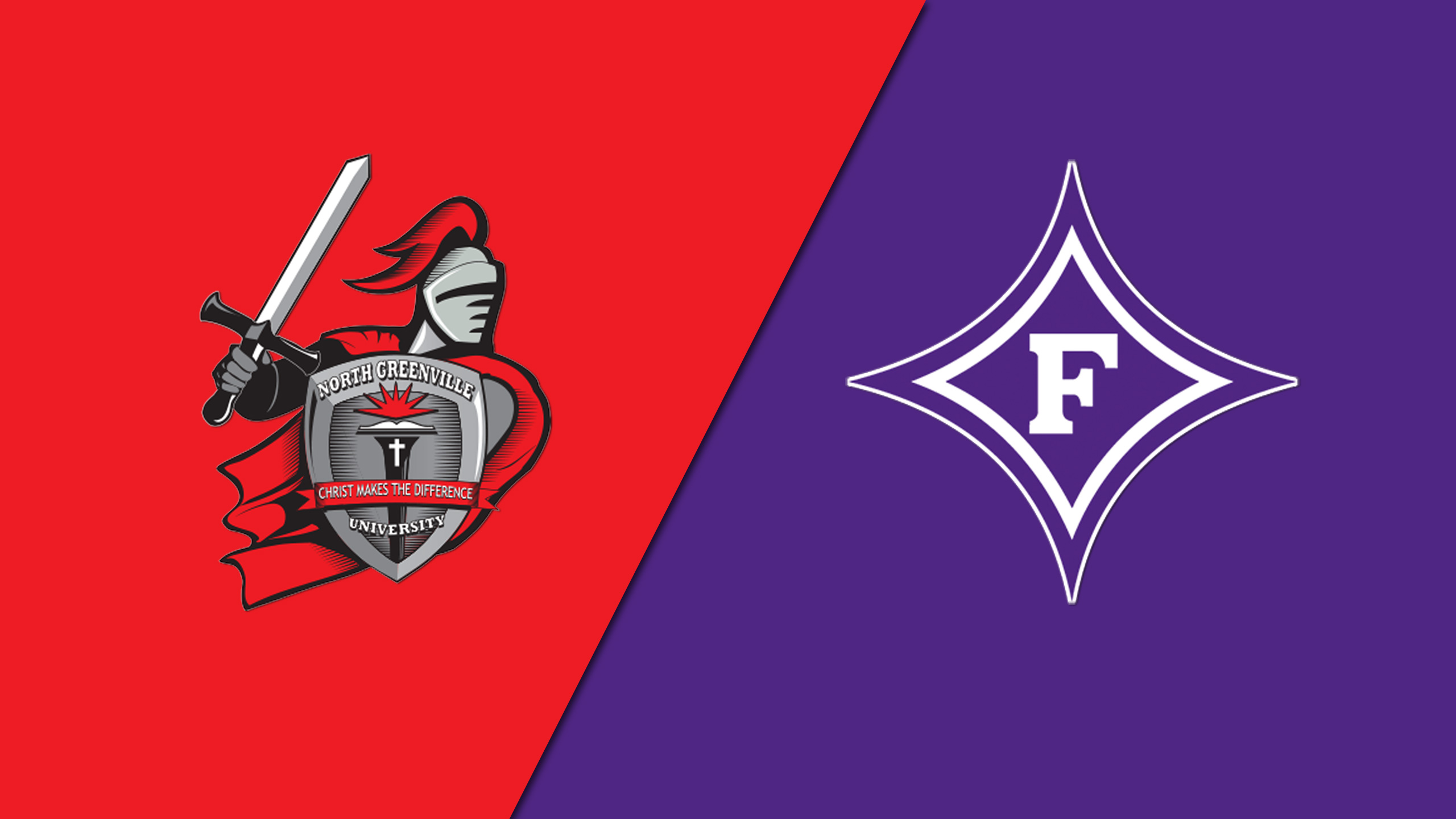 North Greenville vs. Furman (M Basketball)