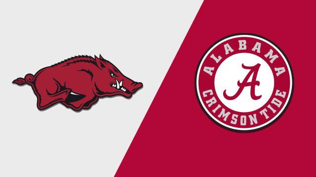 #9 Arkansas vs. Alabama (Baseball)
