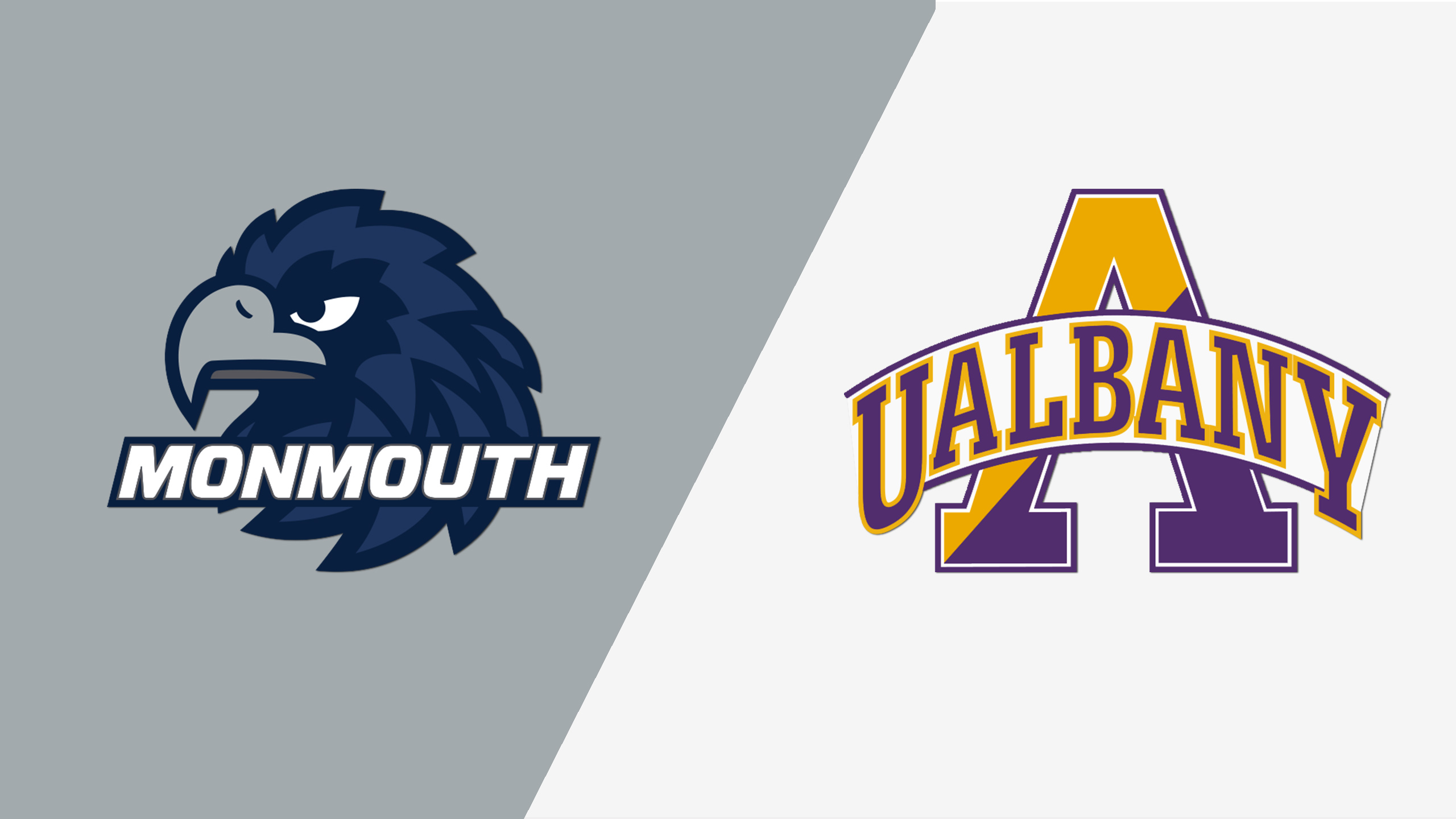 Monmouth vs. Albany (M Basketball)