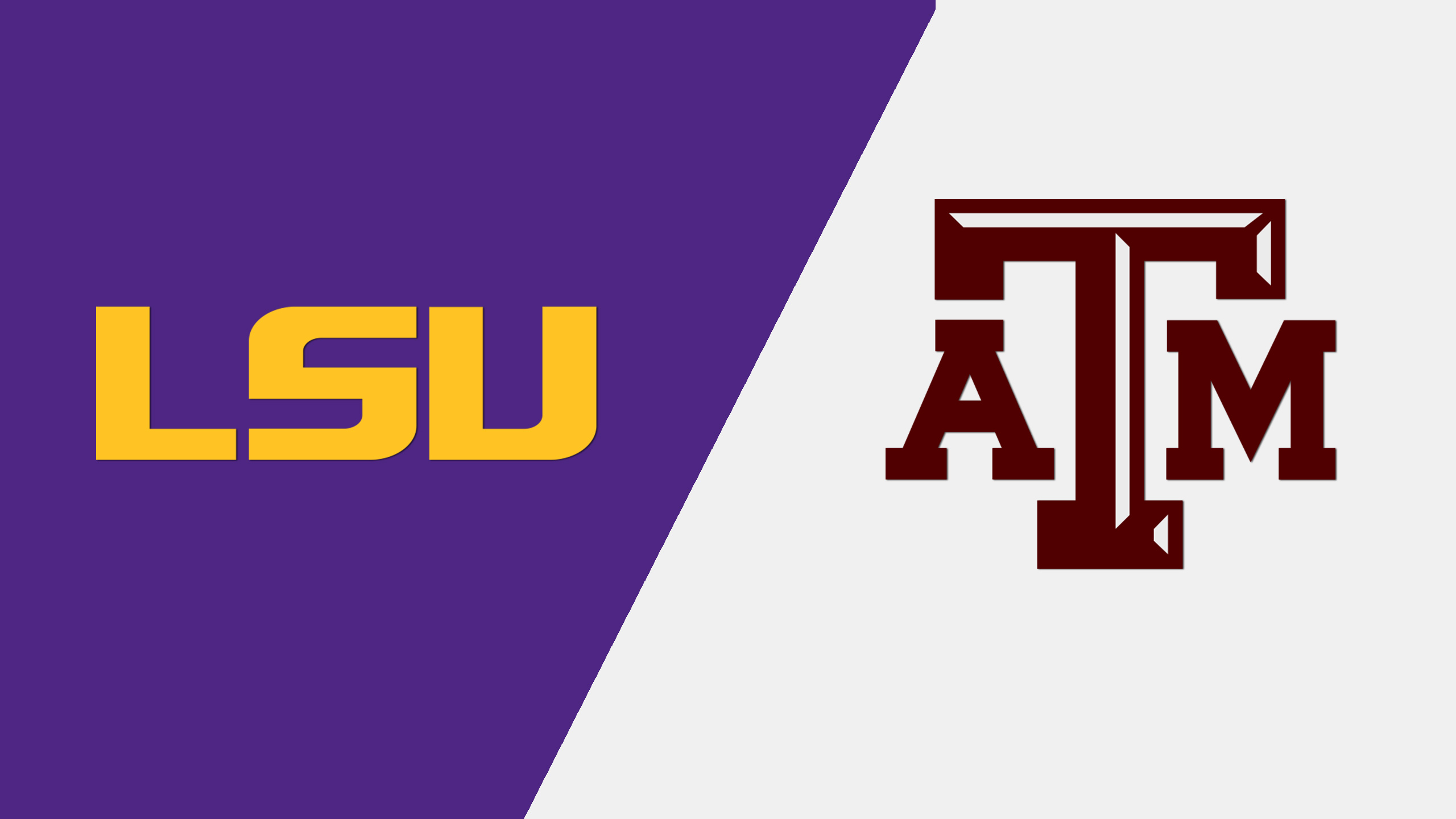 LSU vs. Texas A&M (Swimming & Diving)