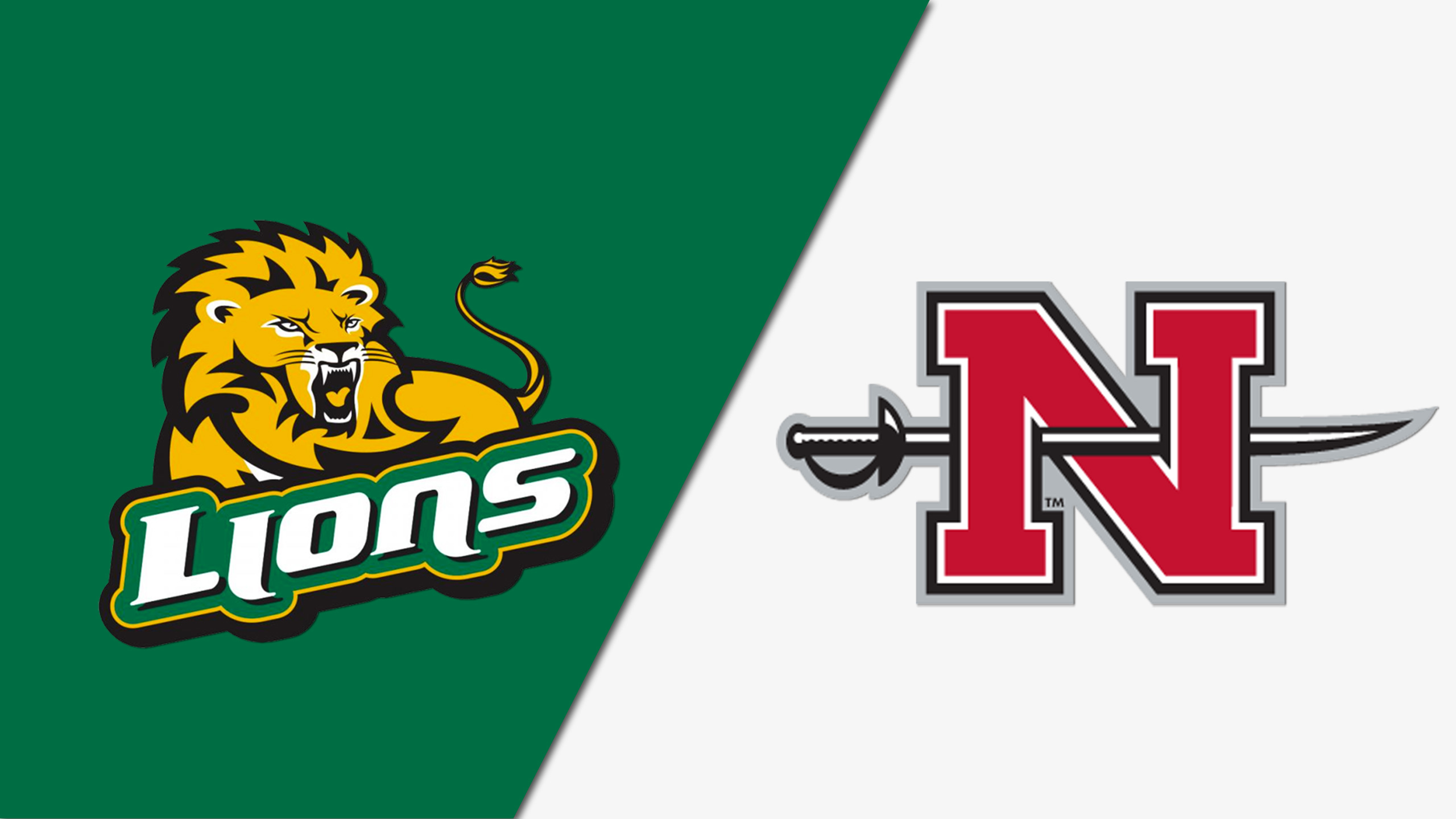 Southeastern Louisiana vs. Nicholls (Football)
