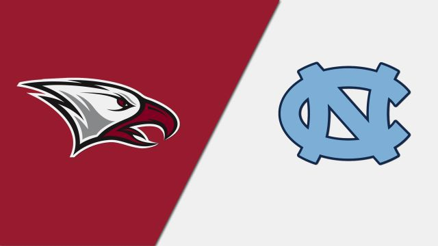 North Carolina Central vs. North Carolina (Softball)