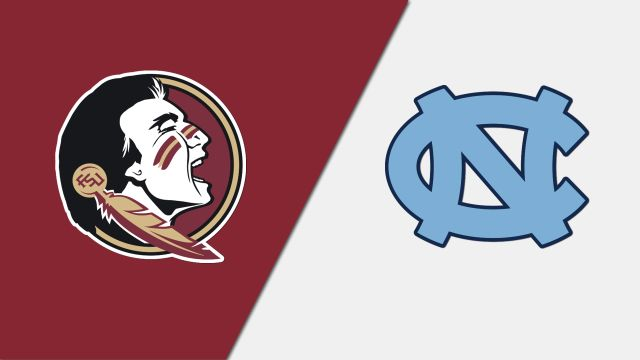 #23 Florida State vs. North Carolina (W Volleyball)