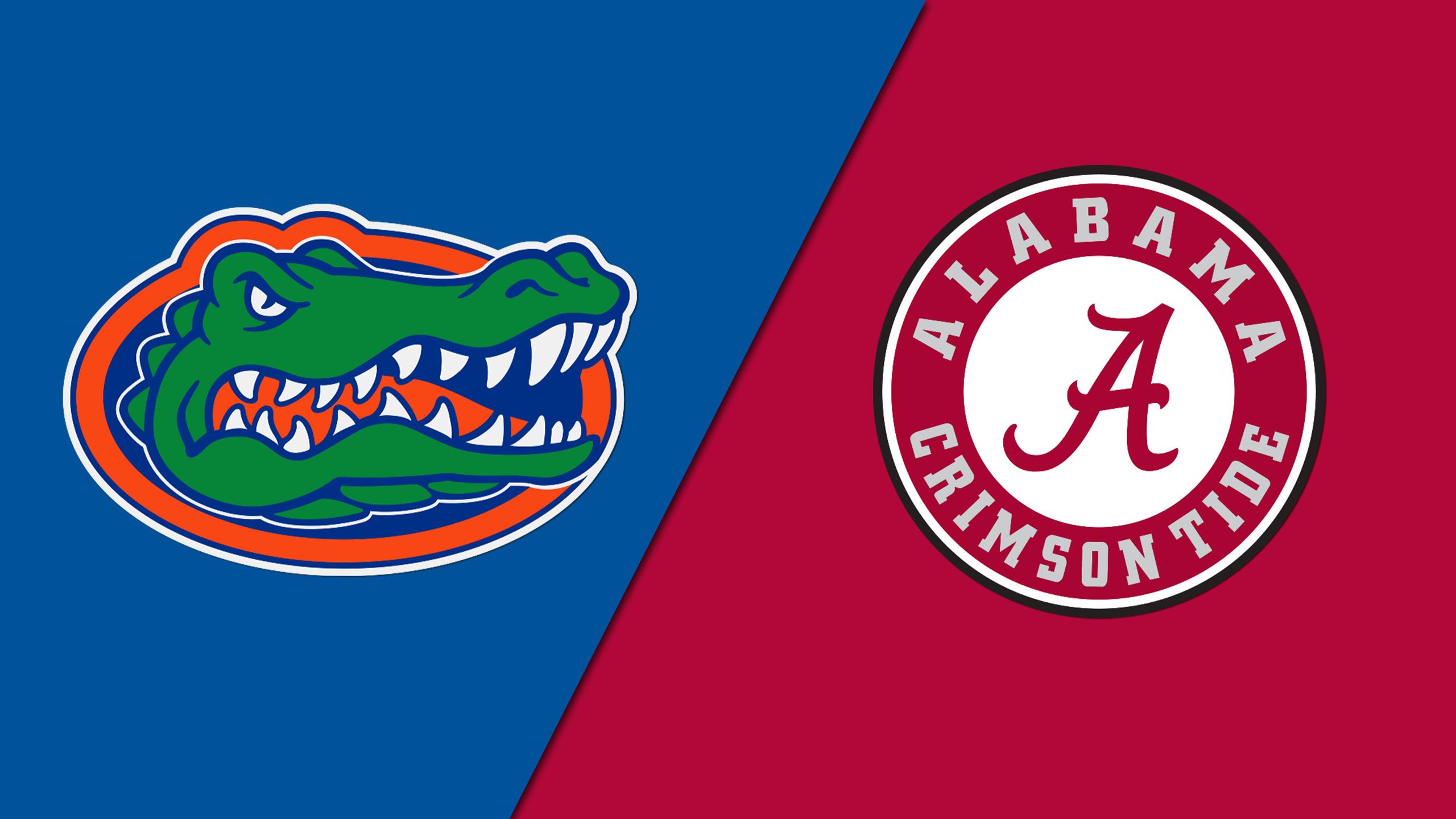 Florida vs. Alabama (W Soccer) (re-air)