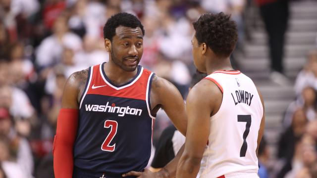 Details - Kobe Bryant analisa o jogo 1 entre Wizards e Raptors