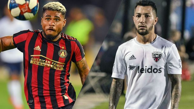 Atlanta United FC vs. D.C. United (MLS)