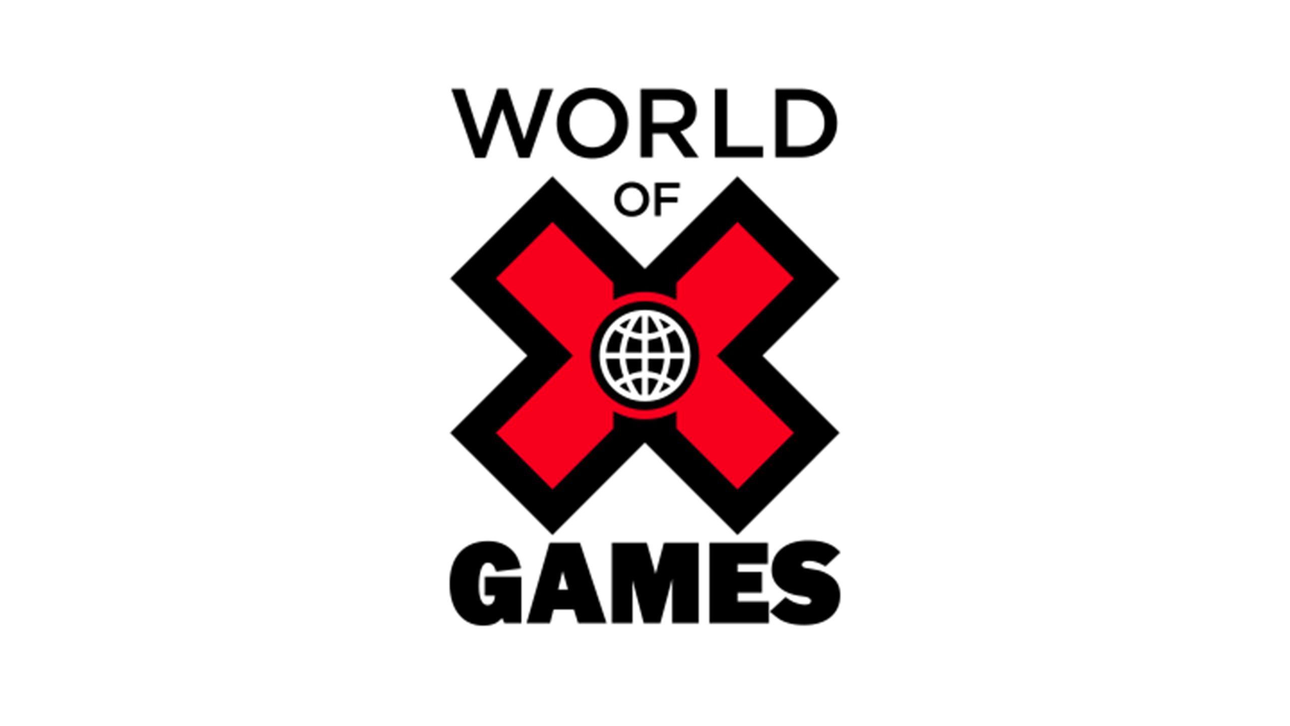 World of X Games: Best of Skaters in Cars
