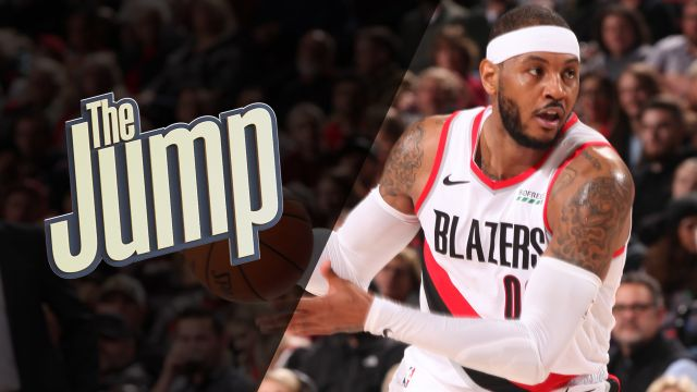 Fri, 12/6 - NBA: The Jump