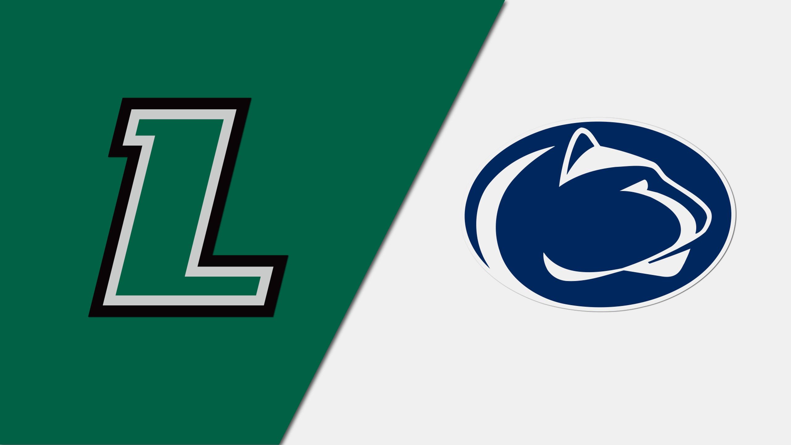 #8 Loyola (MD) vs. #1 Penn State (Quarterfinal)