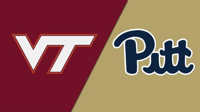 #24 Virginia Tech vs. Pittsburgh (Softball)