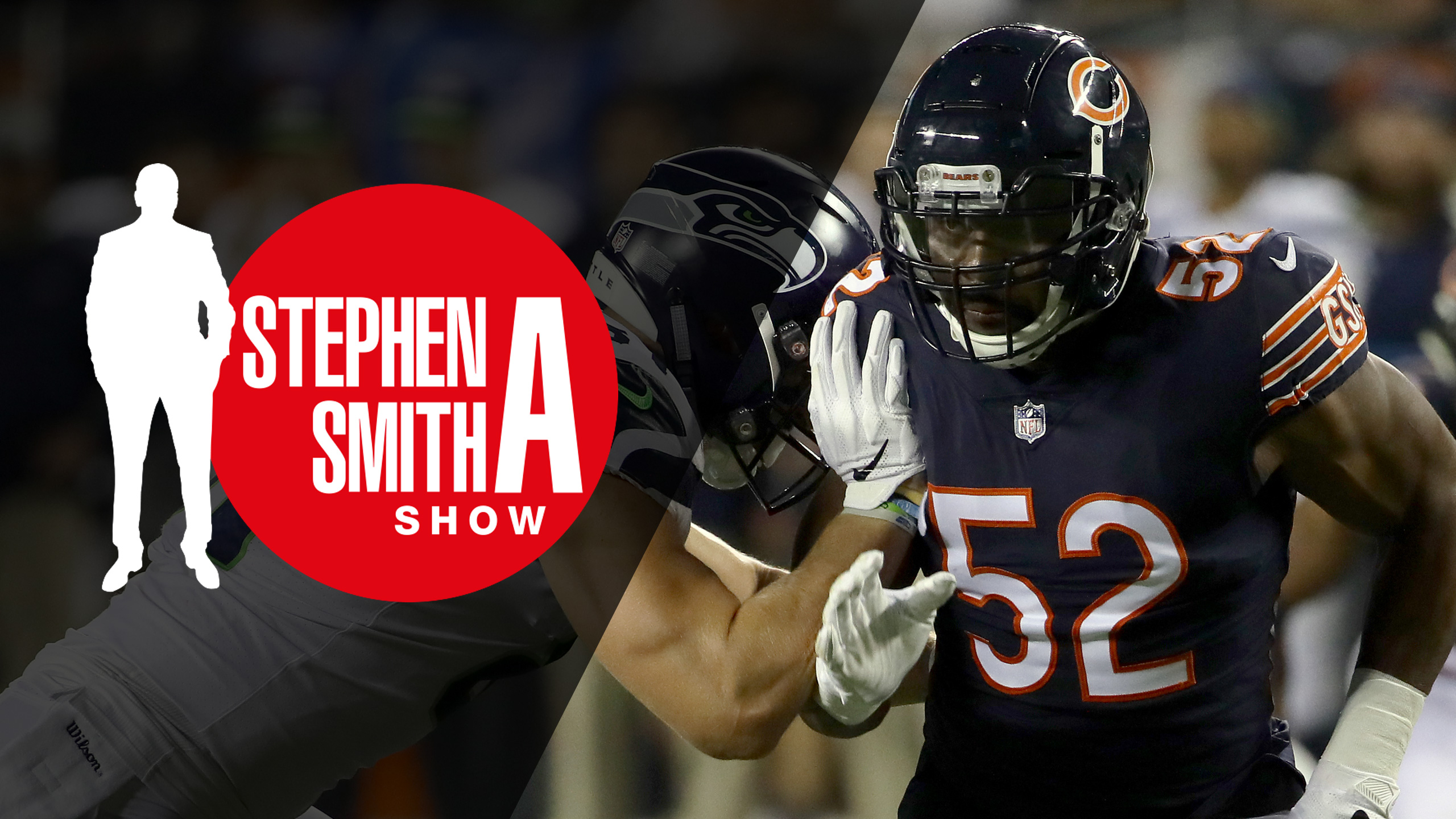 Tue, 9/18 - The Stephen A. Smith Show