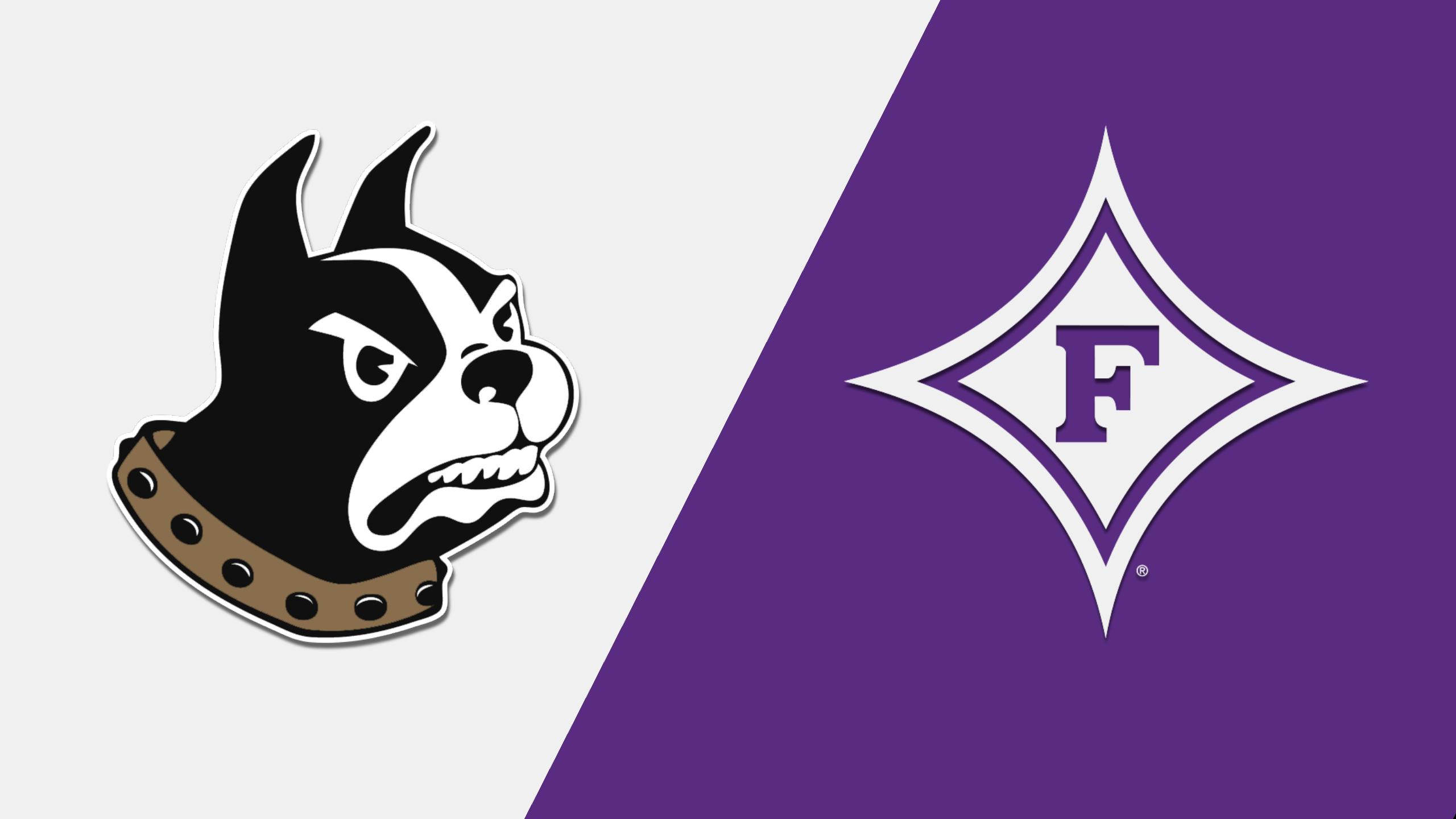 Wofford vs. Furman (M Basketball)