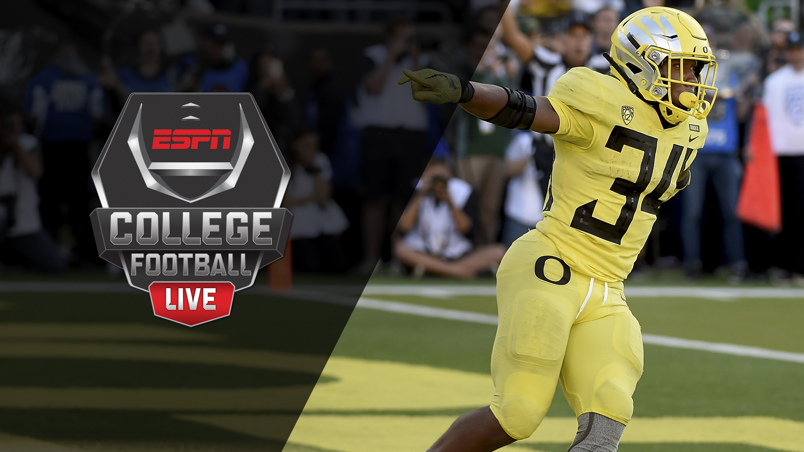 Wed, 10/17 - College Football Live