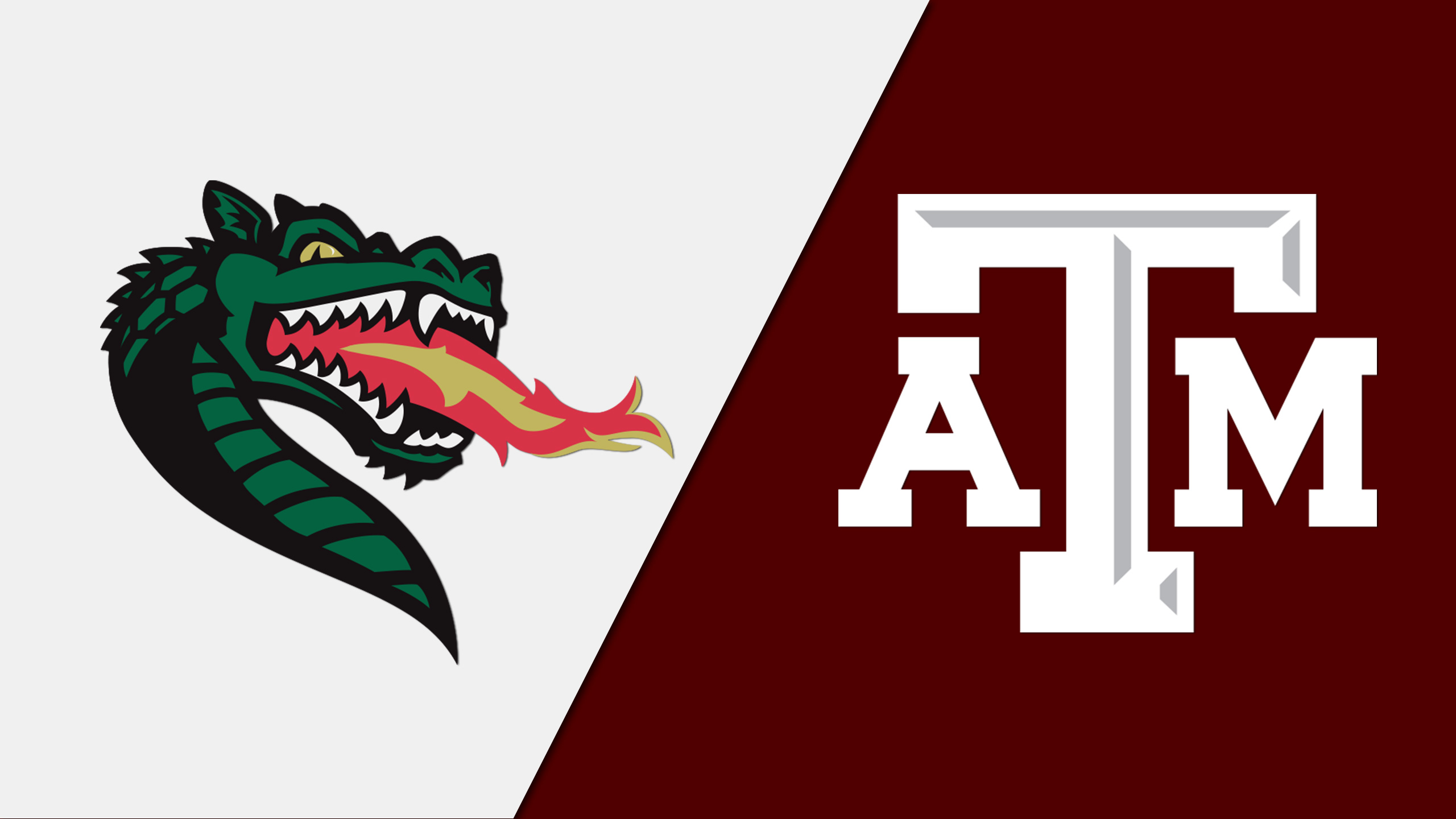 UAB vs. Texas A&M (Football) (re-air)