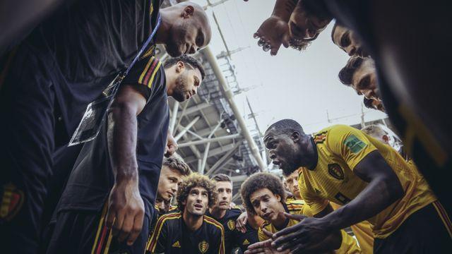 Lukaku: conheça história do belga sensação na Copa