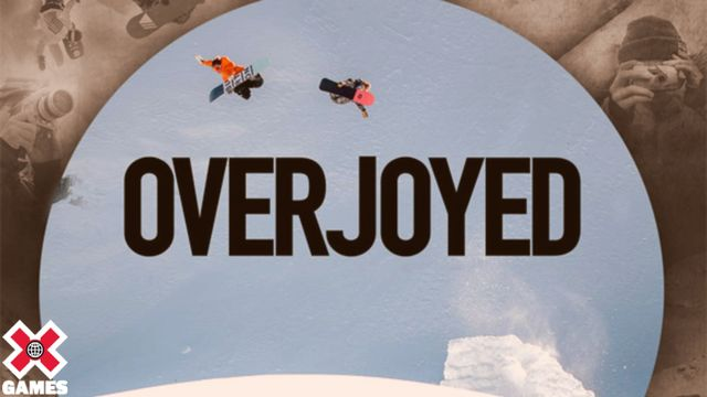 World of X Games: OverJoyed