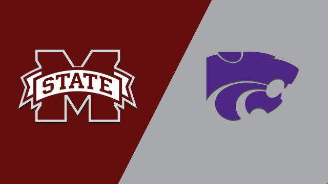 Sat, 12/14 - Mississippi State vs. Kansas State (M Basketball)