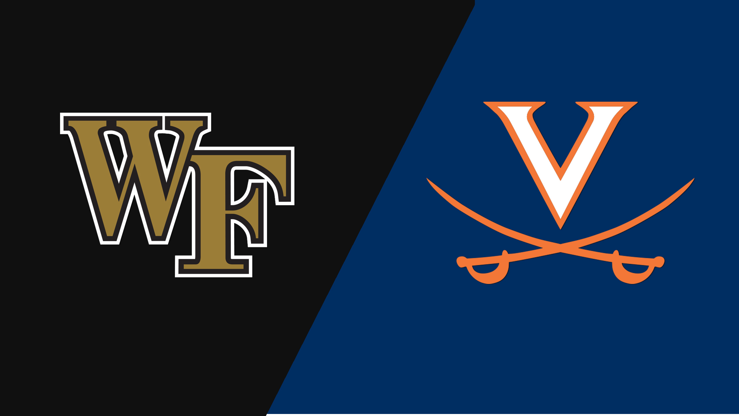 Wake Forest vs. Virginia (Field Hockey)