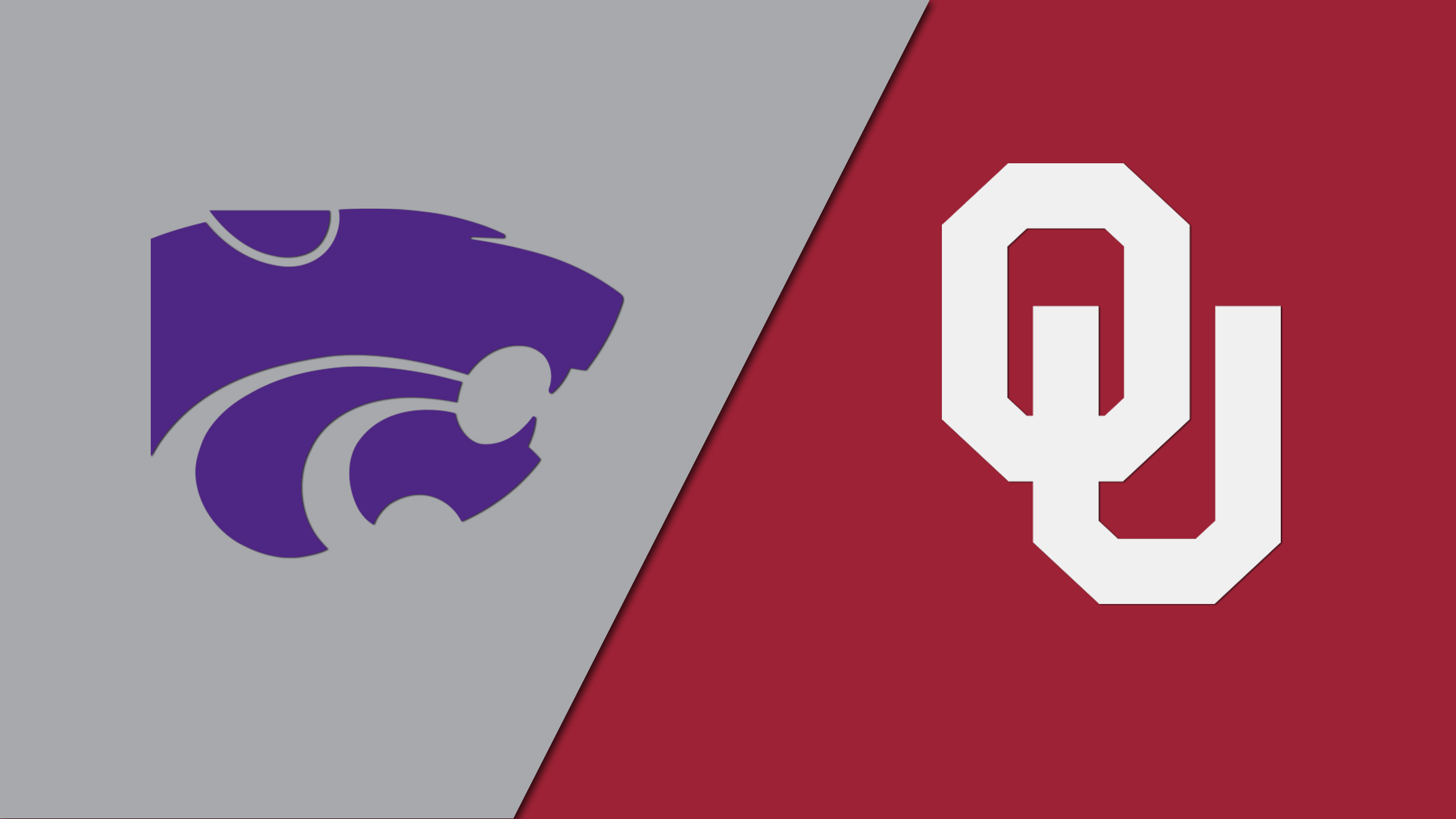 Kansas State vs. #20 Oklahoma (M Basketball) (re-air)