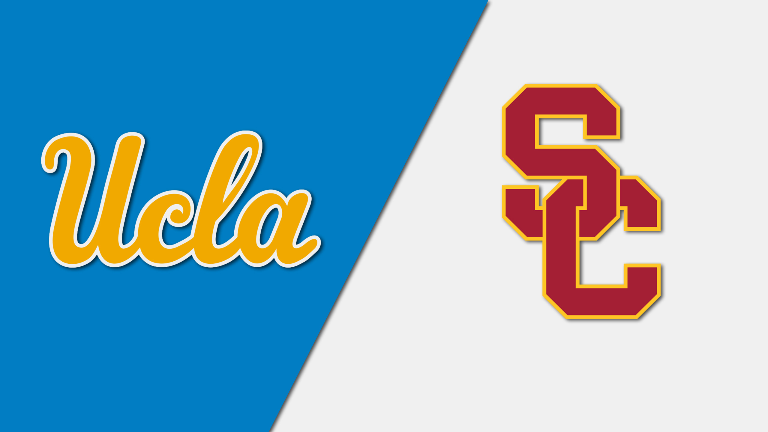#17 UCLA vs. #14 USC (W Volleyball) (re-air)