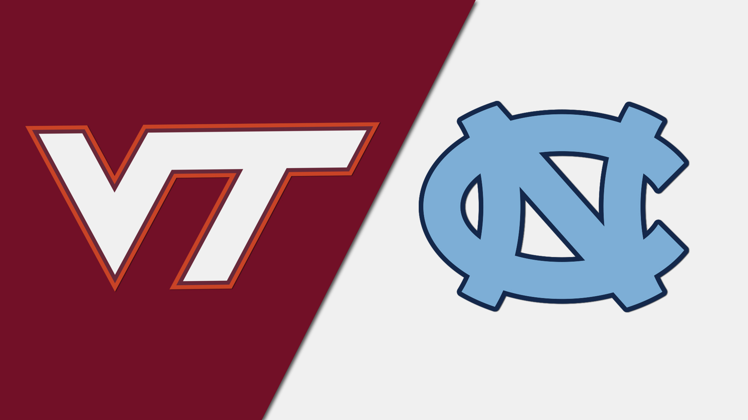 Virginia Tech vs. #1 North Carolina (Third Round) (NCAA Division I Women's Soccer Championship)