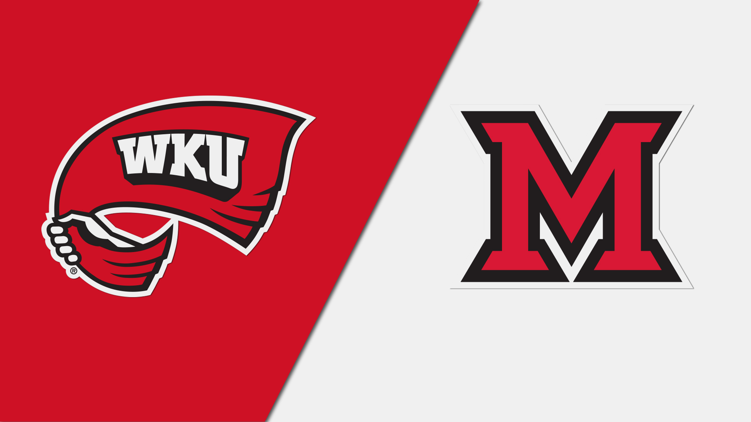 Western Kentucky vs. Miami (OH) (Women's NIT)