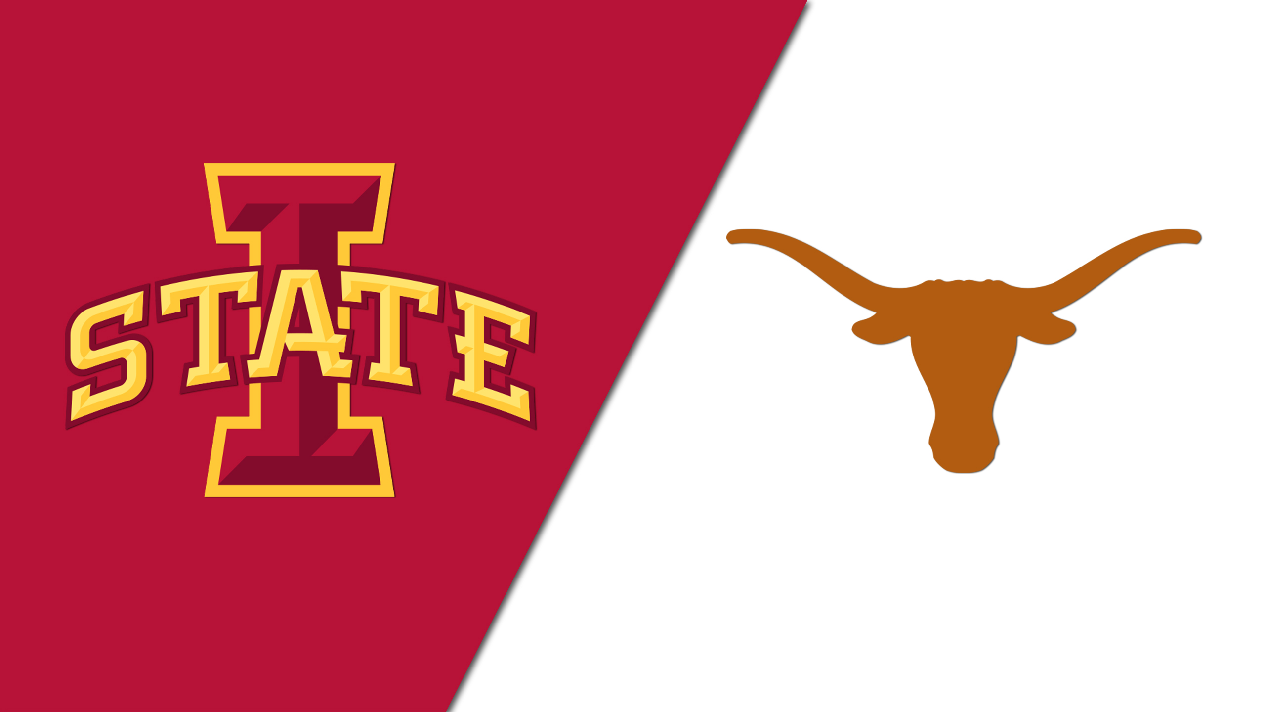 Iowa State vs. #11 Texas (Softball)