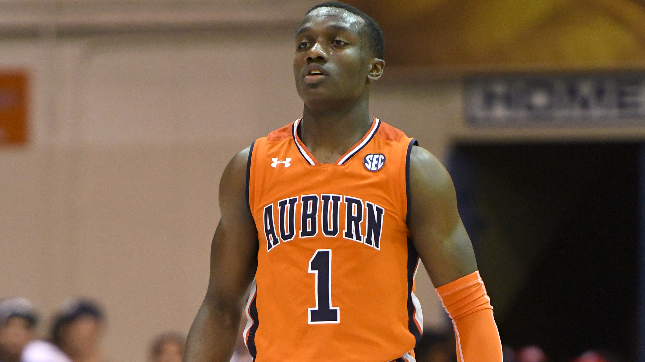 Dayton vs. #8 Auburn (M Basketball)