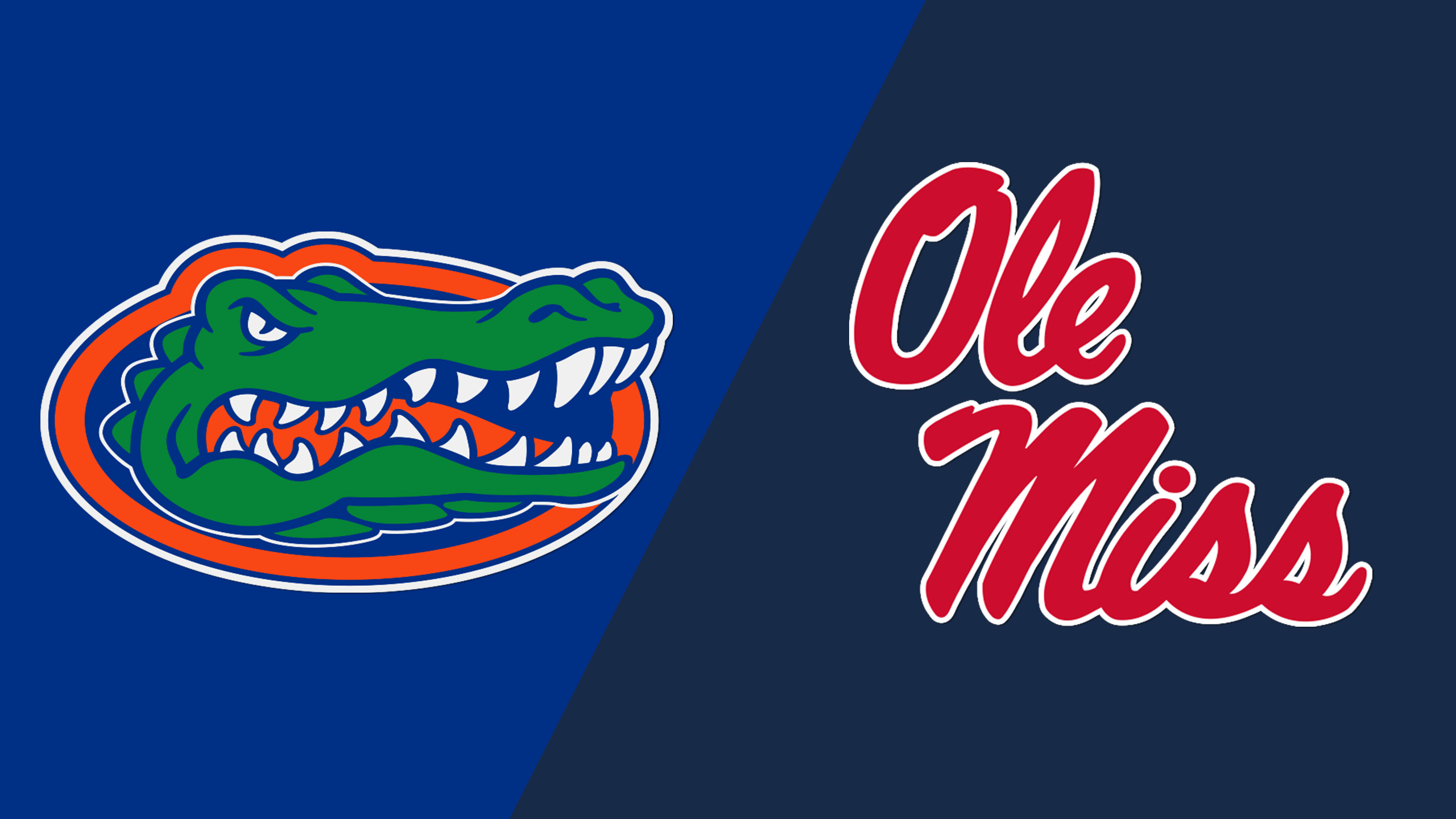 #11 Florida vs. Ole Miss (W Volleyball)