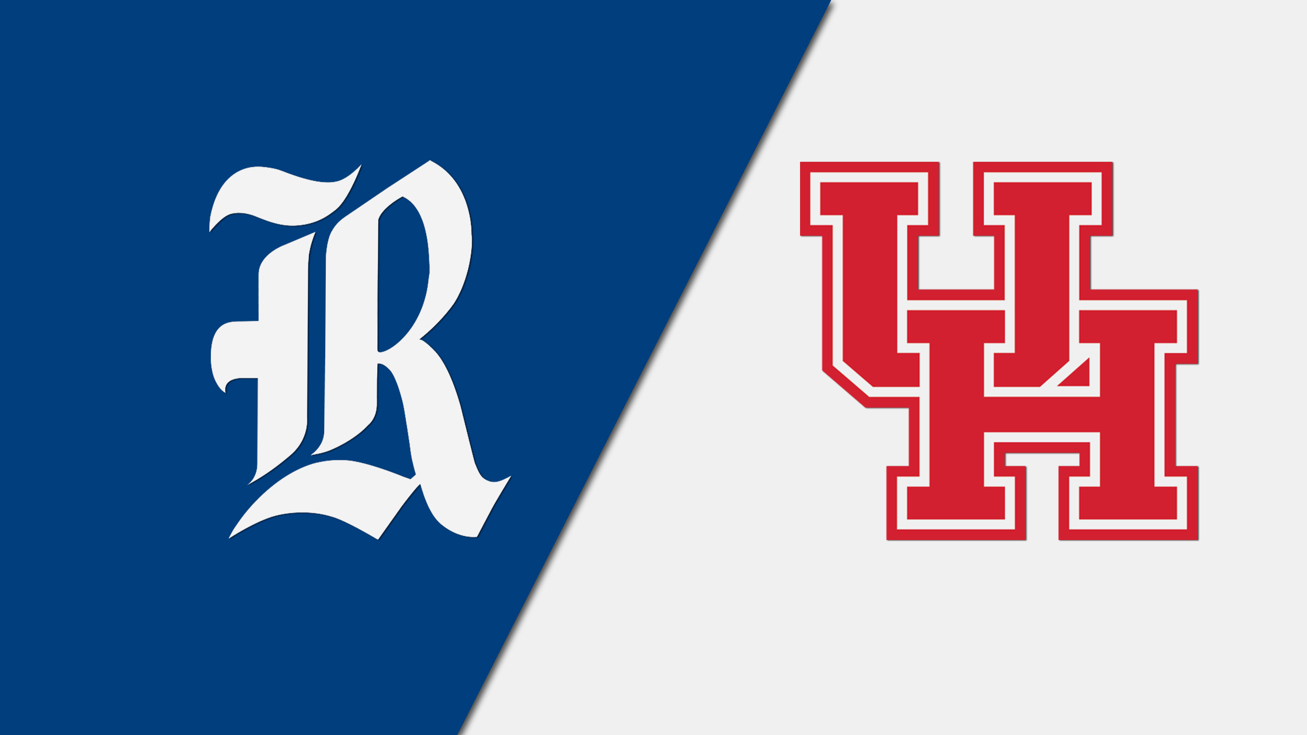 Rice vs. Houston (M Basketball)