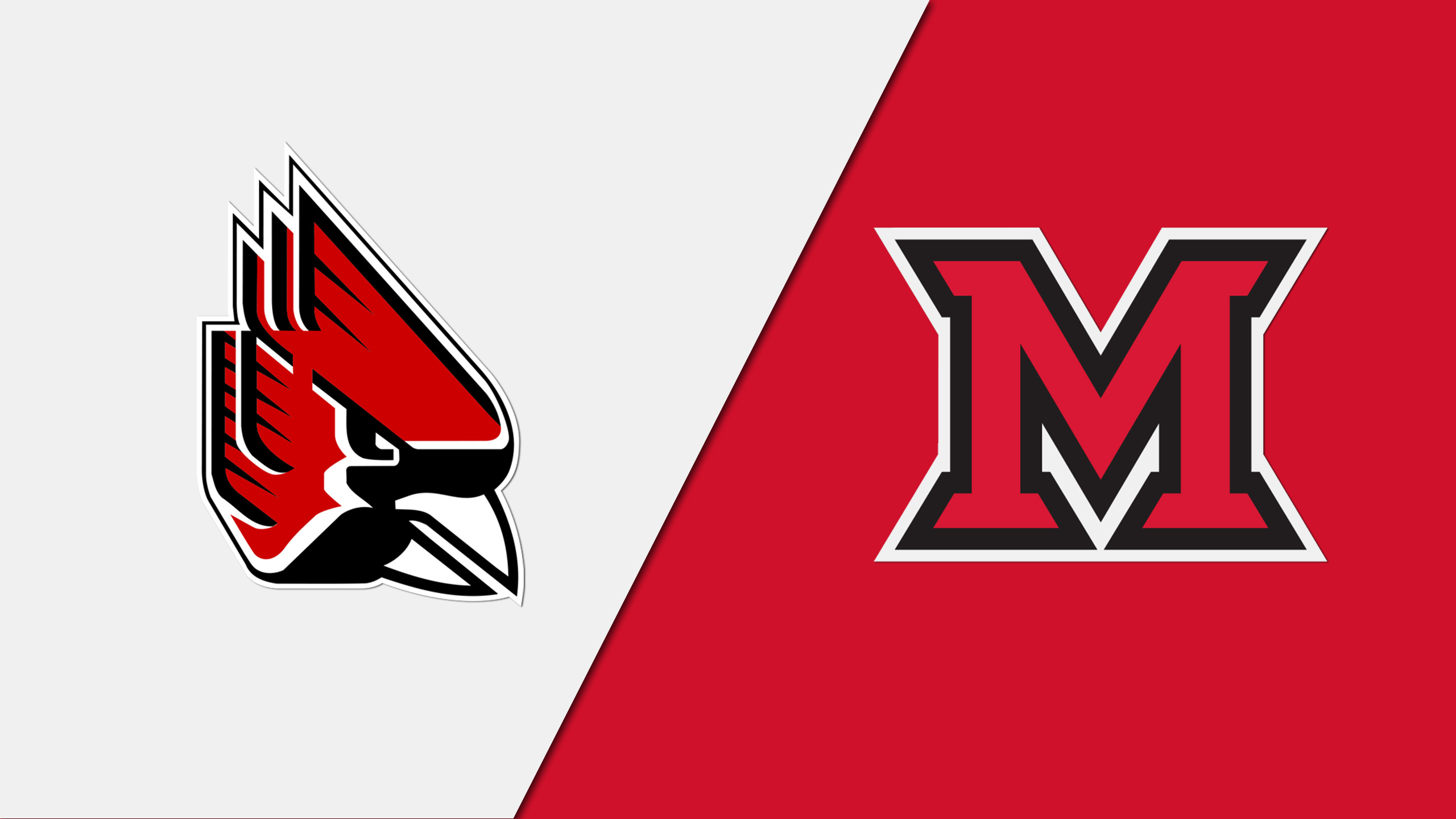 Ball State vs. Miami (OH) (W Basketball)