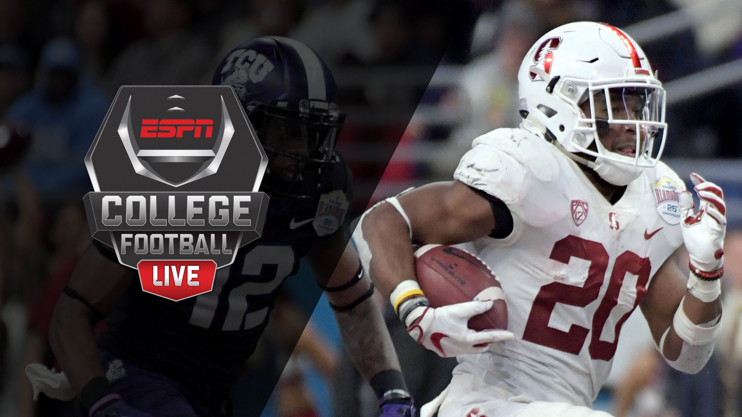 Tue, 8/21 - College Football Live