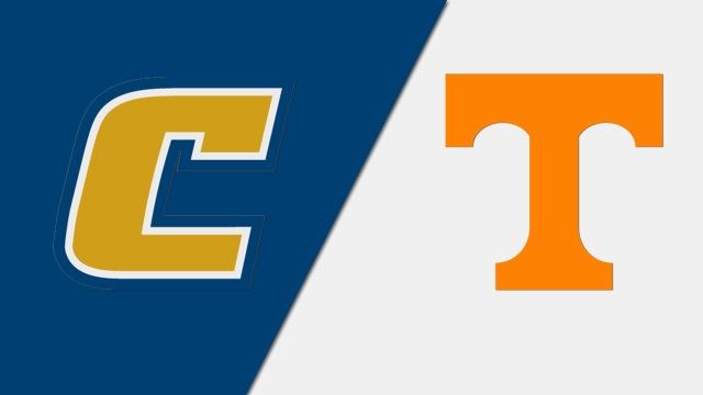 Chattanooga vs. Tennessee (W Volleyball)