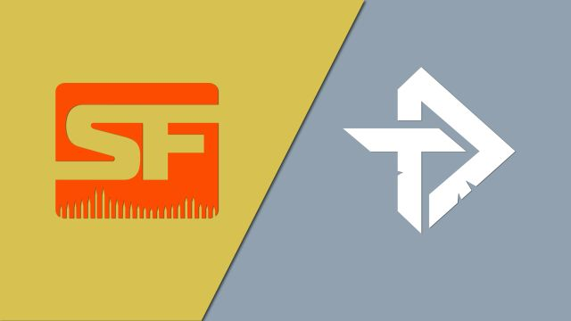 San Francisco Shock vs. Toronto Defiant