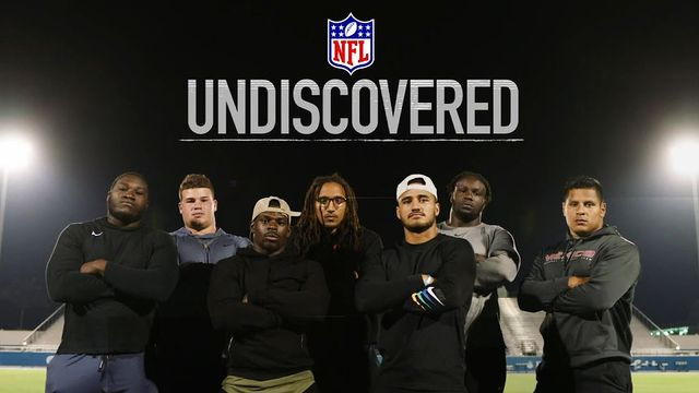 NFL Undiscovered - Episódio 1
