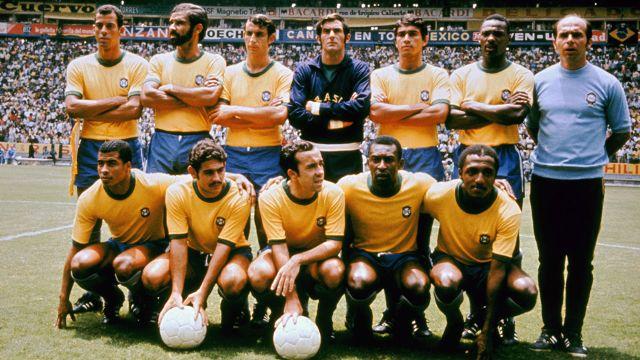 Jogos Inesquecíveis: Brasil x Itália em 1970