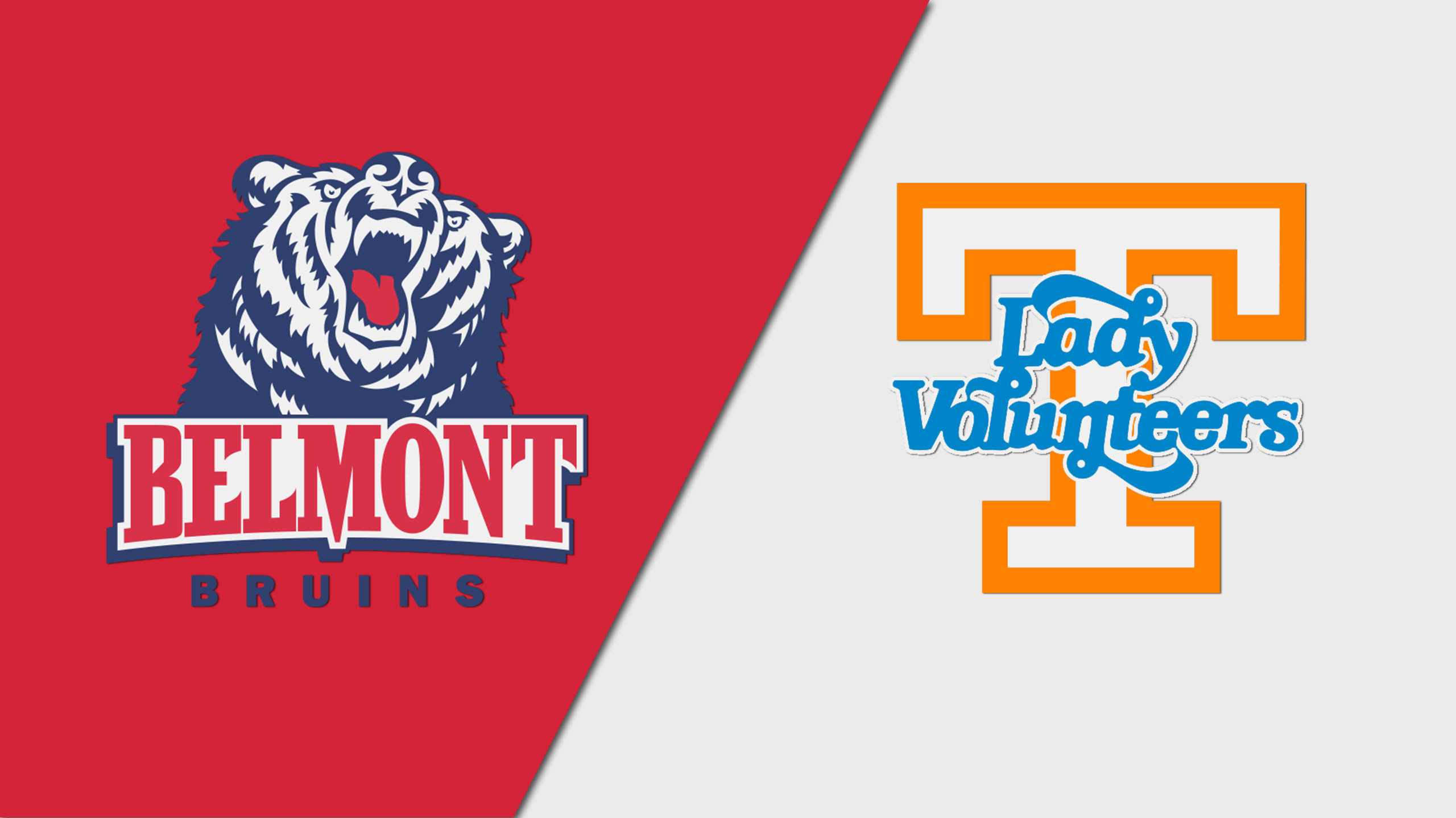 Belmont vs. #10 Tennessee (W Basketball)