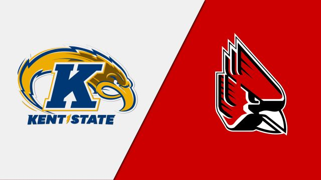 Kent State vs. Ball State