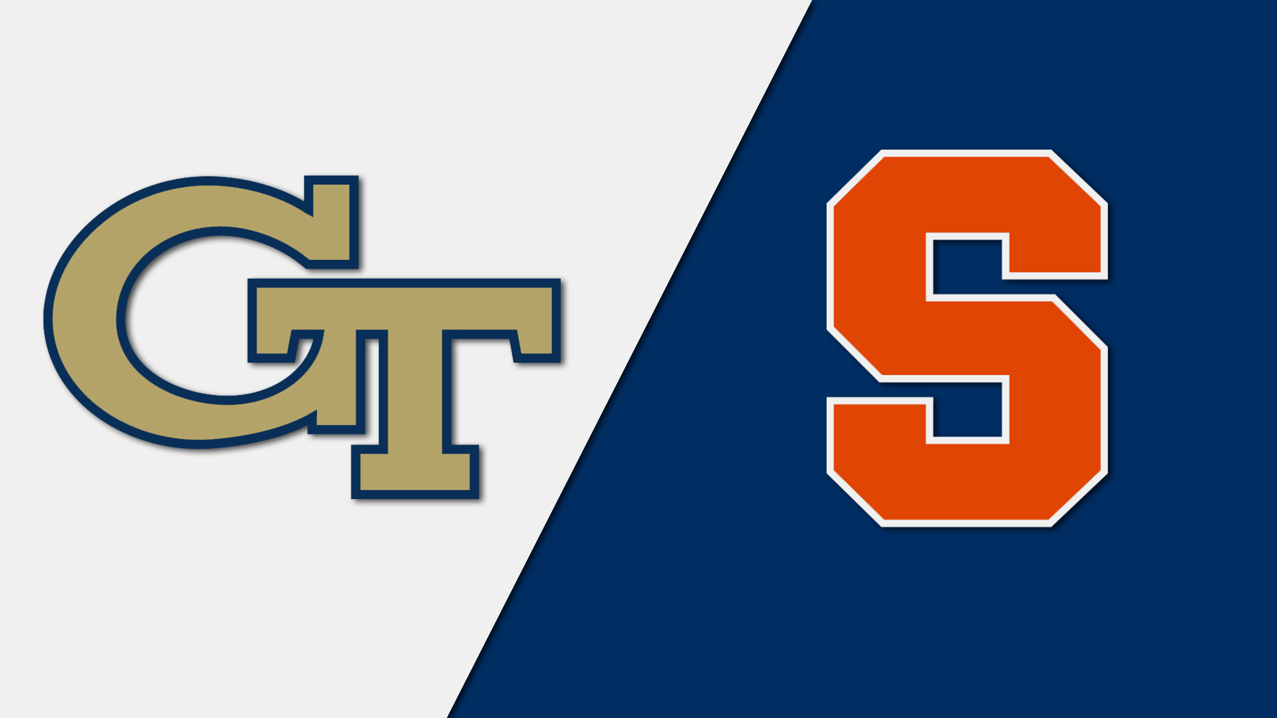 Georgia Tech vs. Syracuse (W Volleyball)
