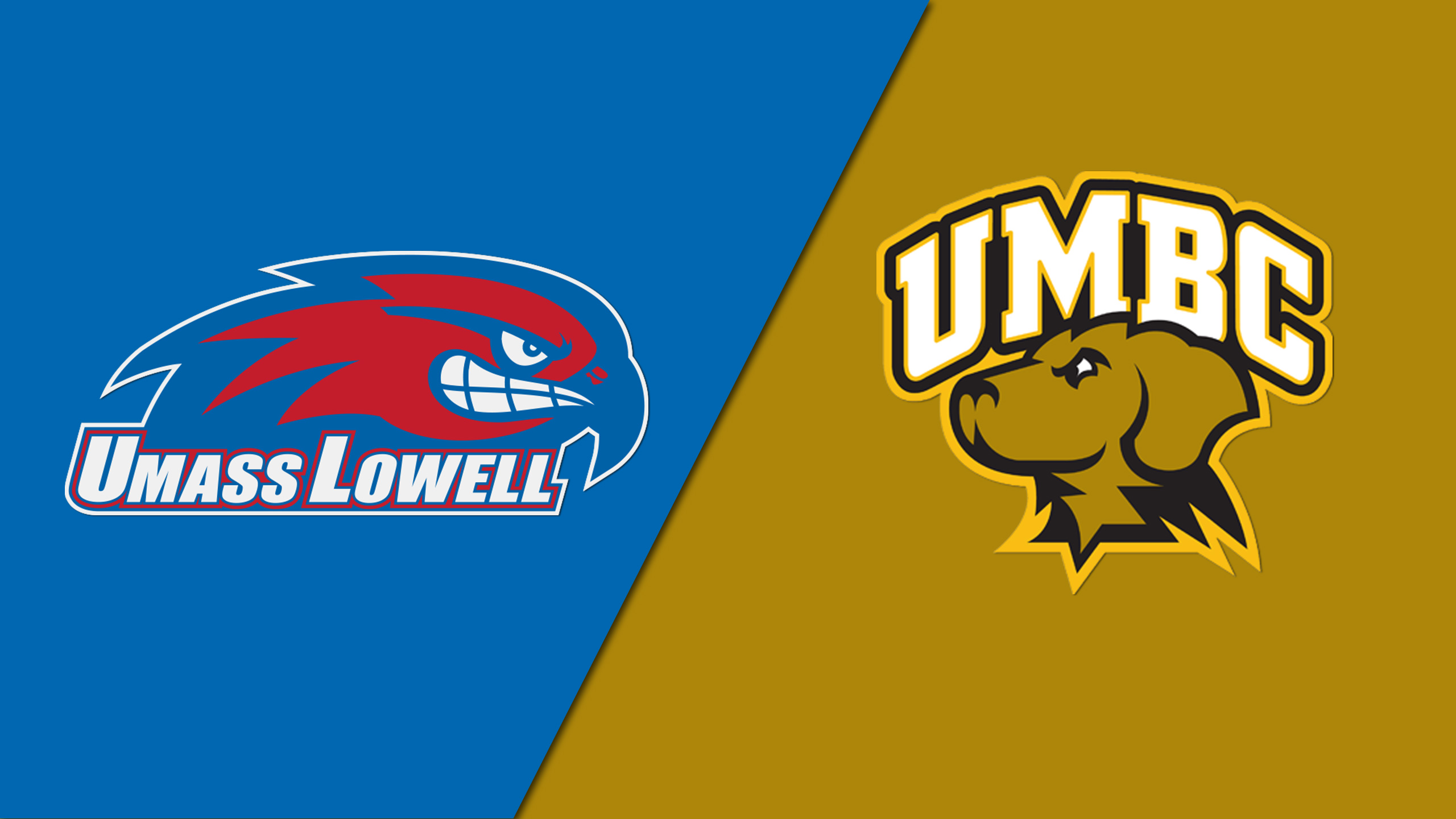 UMass Lowell vs. UMBC (M Basketball)