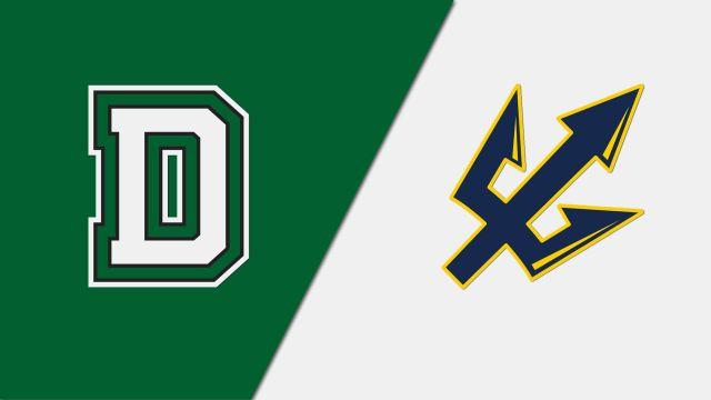 2019 USA Ultimate College Championships: #5 Dartmouth vs. #3 UC-San Diego (Women's Championship)