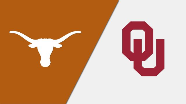 Texas vs. Oklahoma (re-air)