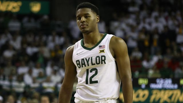 #2 Baylor vs. TCU (M Basketball)