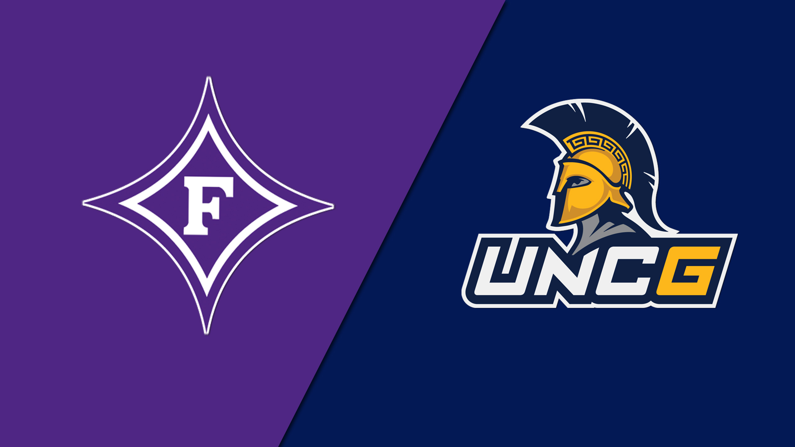 Furman vs. UNC Greensboro (M Soccer)
