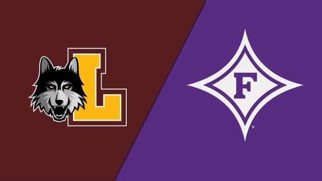 Loyola Chicago vs. Furman (M Basketball)