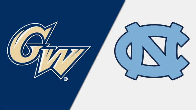 George Washington vs. North Carolina